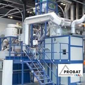 PROBAT-Werke<span>Kundenstimmen</span>